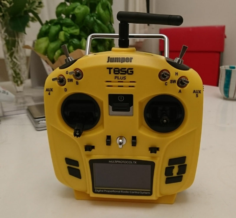 T8SG v2 0 Plus | Soon Forget…